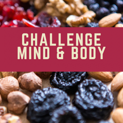 CHALLENGE Mind and Body