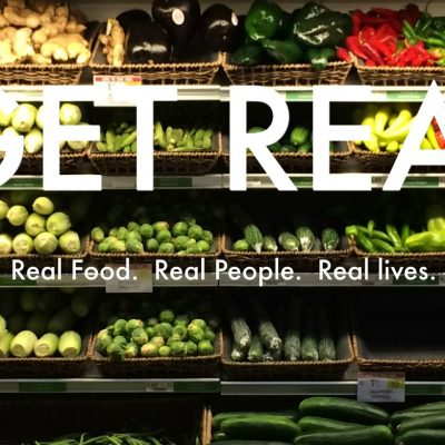 "GET REAL! Meeting #4 – ""Say Cheese!"" June 24, 2017"