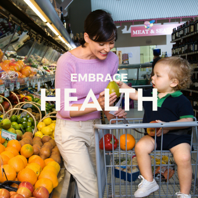 Embrace Health!