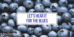 Let's Hear it for the Blues!