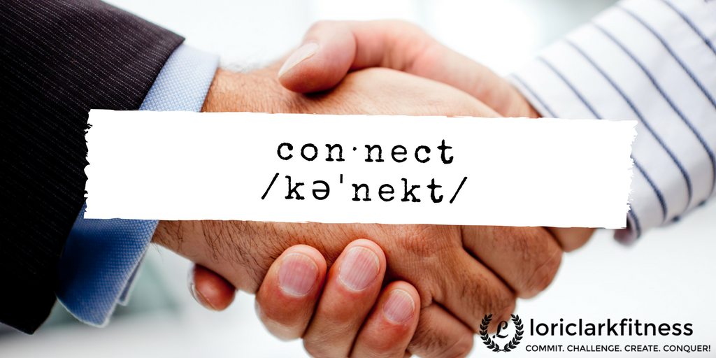 Connect Definition