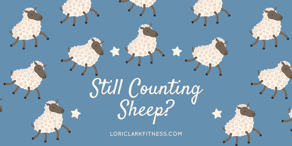 Still Counting Sheep?