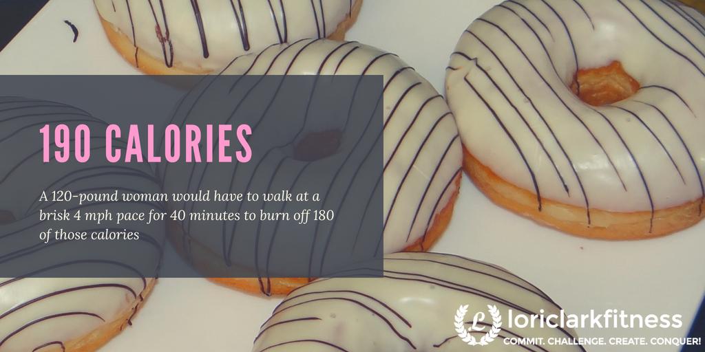 Better Body Doughnuts