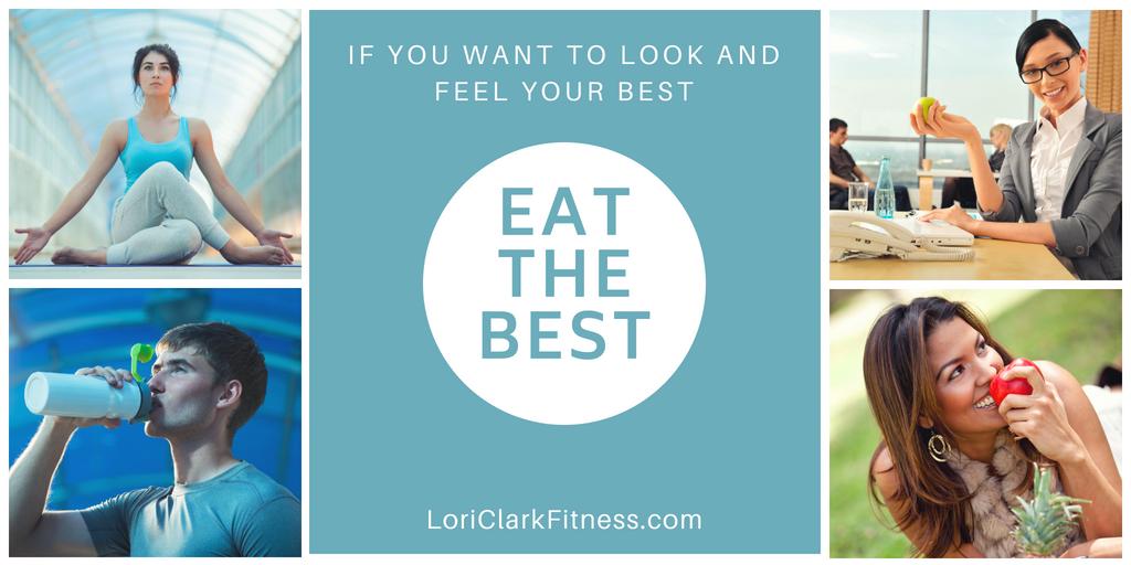 Better Body Eat the Best
