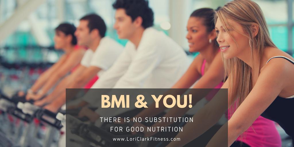 BMI & YOU!