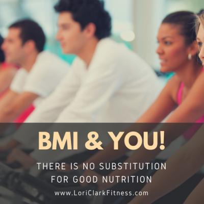 BMI & YOU