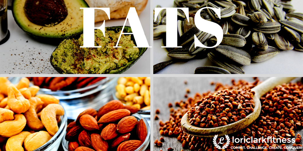 FUEL FOR FITNESS FATS