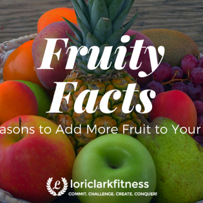 Fruity Facts!!
