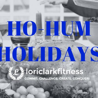 Ho Hum Holidays