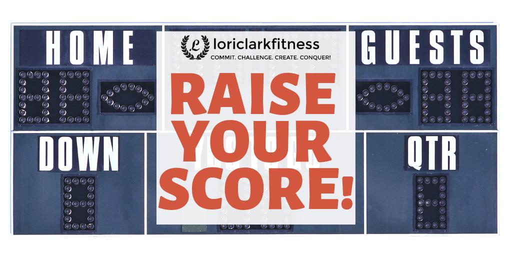 Raise Your Score 01