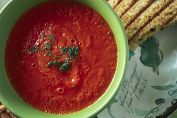 Tomato Bisque 2