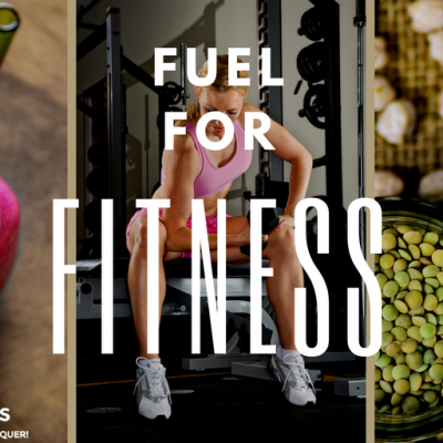 FUEL FOR FITNESS