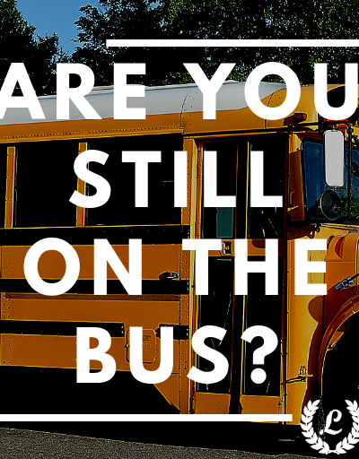 ARE YOU STILL ON THE BUS 01