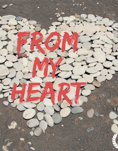 FROM MY HEART 01