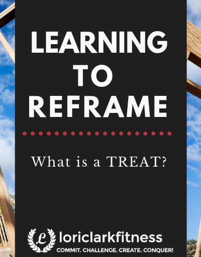 Learning to Reframe: What is a TREAT?